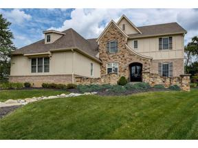 Property for sale at 14563 Allen Pass Court, Carmel,  Indiana
