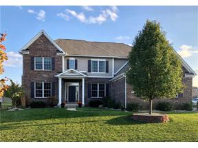 Property for sale at 6139 Roxburgh Place, Noblesville,  Indiana 46062