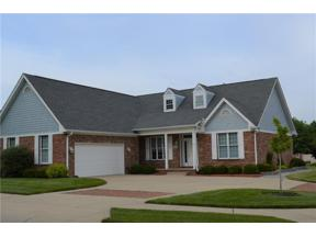 Property for sale at 2341 Somerset Circle, Franklin,  Indiana 46131