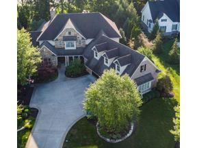 Property for sale at 15451 Hidden Oaks Lane, Carmel,  Indiana 46033