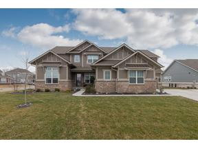Property for sale at 16317 South Kenora Lane, Fishers,  Indiana 46040