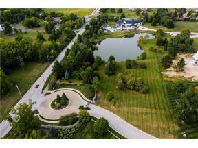 Property for sale at 1390 Ridgegate Lane, Carmel,  Indiana 46032