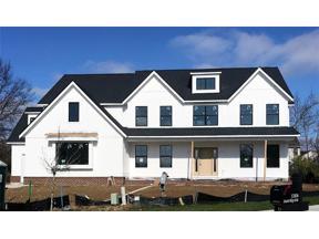 Property for sale at 12794 Granite Ridge Circle, Fishers,  Indiana 46038
