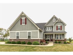 Property for sale at 1541 South 825 E, Zionsville,  Indiana 46077