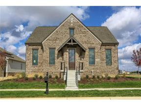 Property for sale at 1564 Cantata Lane, Westfield,  Indiana 46074