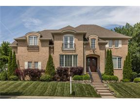 Property for sale at 12328 Poplar Bend Boulevard, Fishers,  Indiana 46037