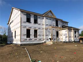 Property for sale at 1715 Blythe Street, Carmel,  Indiana 46032