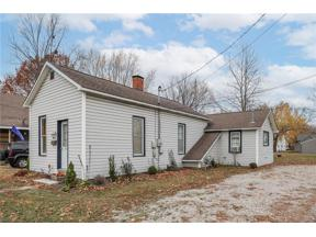 Property for sale at 750 West JEFFERSON Street, Franklin,  Indiana 46131