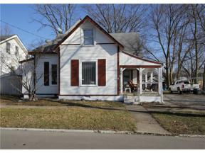 Property for sale at 389 North Water Street, Franklin,  Indiana 46131