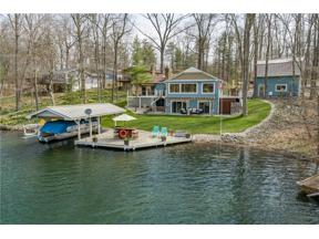 Property for sale at 7162 SUNSET Drive, Nineveh,  Indiana 46164