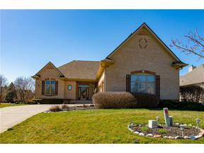 Property for sale at 11512 Glen Ridge Circle, Fishers,  Indiana 46037