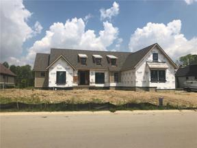 Property for sale at 964 Chatham Hills Boulevard, Westfield,  Indiana 46074
