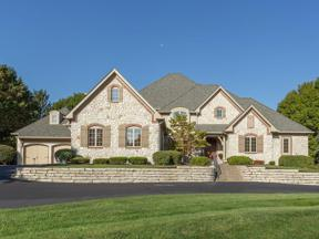Property for sale at 10810 Crooked Stick Lane, Carmel,  Indiana