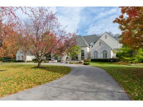 Property for sale at 1021 Laurelwood, Carmel,  Indiana 46032