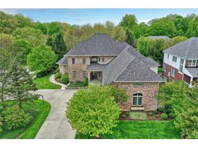 Property for sale at 4824 Austin Trace, Zionsville,  Indiana 46077