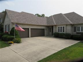 Property for sale at 11733 Harvest Moon Drive, Noblesville,  Indiana 46060