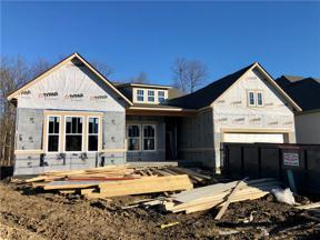 Property for sale at 13723 Soundview Place, Carmel,  Indiana 46032