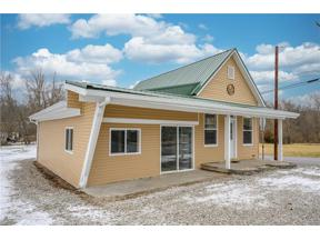 Property for sale at 1005 East 775 S, Nineveh,  Indiana 46164