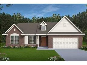 Property for sale at 5487 Lake Station Lane, Noblesville,  Indiana 46062