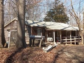 Property for sale at 5800 South Haggard Road, Morgantown,  Indiana 46160