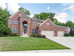 Property for sale at 16170 Stony Ridge Drive, Noblesville,  Indiana 46060