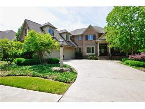 Property for sale at 15974 Bridgewater Club Boulevard, Carmel,  Indiana 46033