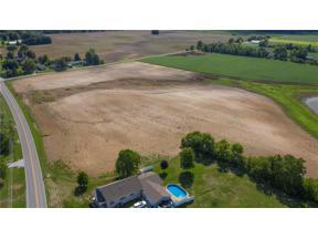 Property for sale at 0 North Pendleton Avenue, Pendleton,  Indiana 46064