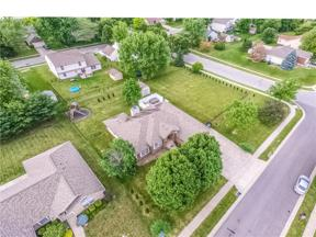 Property for sale at 822 Orion Drive, Franklin,  Indiana 46131