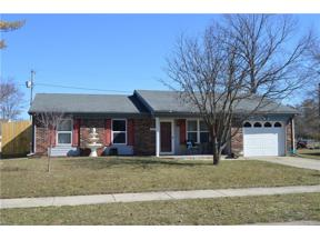 Property for sale at 2134 Kent Road, Shelbyville,  Indiana 46176