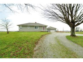 Property for sale at 12771 East 25TH Street, Columbus,  Indiana 47203