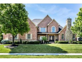 Property for sale at 3751 Pete Dye Boulevard, Carmel,  Indiana 46033
