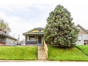 Property for sale at 1534 COMER Avenue, Indianapolis,  Indiana 46203