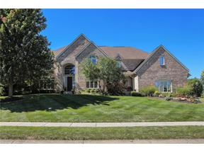 Property for sale at 13822 FOXDALE LAKE Drive, Carmel,  Indiana 46032