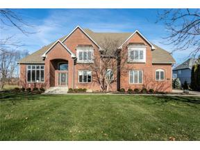 Property for sale at 2982 Kings Court, Carmel,  Indiana 46032