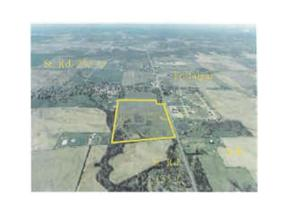 Property for sale at 0 STATE ROAD 135, Trafalgar,  Indiana 46181