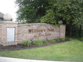 Property for sale at 00 Paris Drive, Franklin,  Indiana 46131