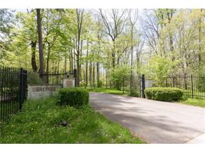 Property for sale at 575 West 106 Street, Carmel,  Indiana 46032
