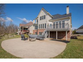 Property for sale at 11495 Golden Willow Drive, Zionsville,  Indiana