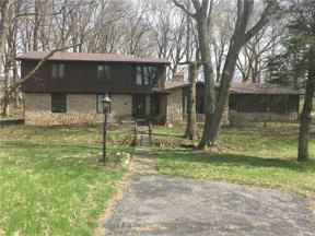Property for sale at 21025 Chatham Ridge Blvd, Westfield,  Indiana