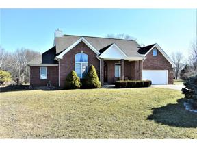 Property for sale at 6700 East Vista View Parkway, Mooresville,  Indiana 46158