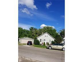 Property for sale at 351 Cincinnati Street, Franklin,  Indiana 46131