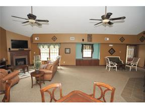 Property for sale at 5375 East Commons West Drive, Mooresville,  Indiana 46158