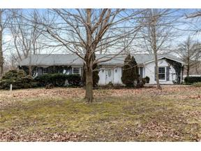 Property for sale at 9855 East 100 S, Zionsville,  Indiana 46077