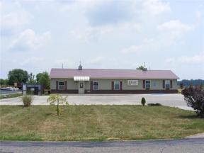 Property for sale at 1025 South Walnut Street, Edinburgh,  Indiana 46124