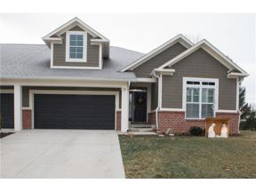 Property for sale at 111 Northwalk Circle, Westfield,  Indiana 46074