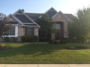 Property for sale at 16392 Overlook Park Place, Noblesville,  Indiana 46060
