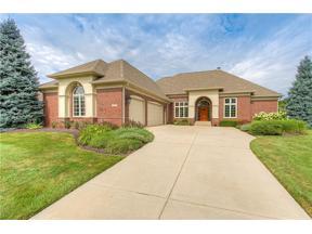 Property for sale at 2432 TURNING LEAF Lane, Carmel,  Indiana 46032