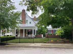 Property for sale at 425 West Cedar Street, Zionsville,  Indiana 46077
