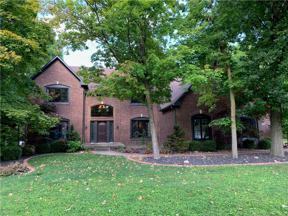 Property for sale at 13804 OAKWOOD Court, Carmel,  Indiana 46032