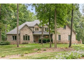 Property for sale at 9226 Tundra Drive, Zionsville,  Indiana 46077